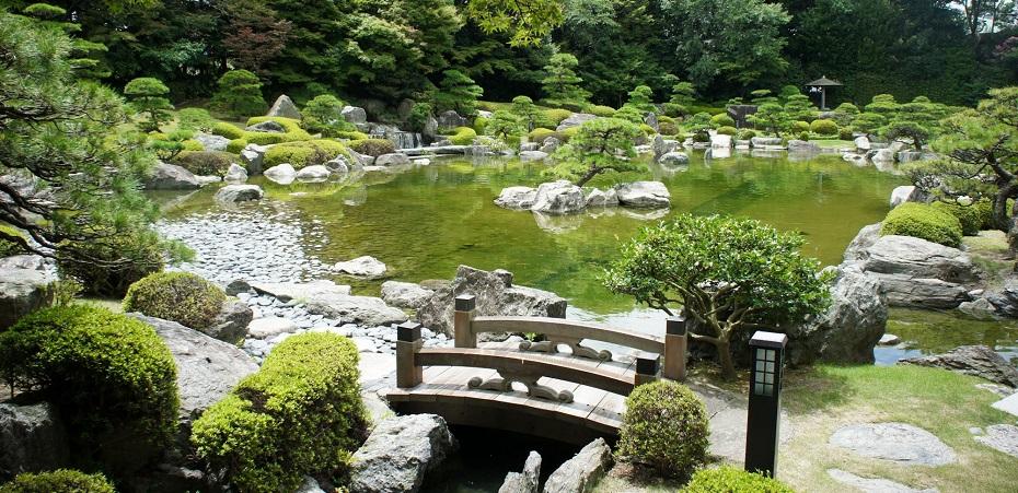 Jardin Japonais Chez Soi jardin japonais : comment en aménager un chez soi ?