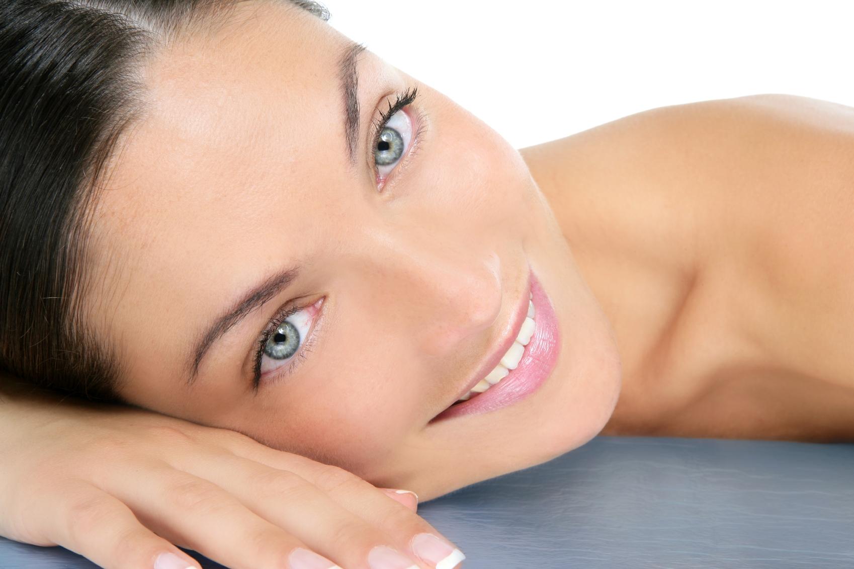 Ma sélection de soins naturels pour la peau