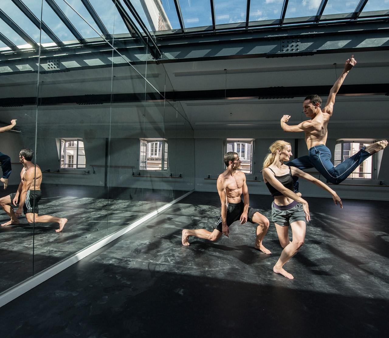 Qu'est-ce que le yoga'N Dance ?2