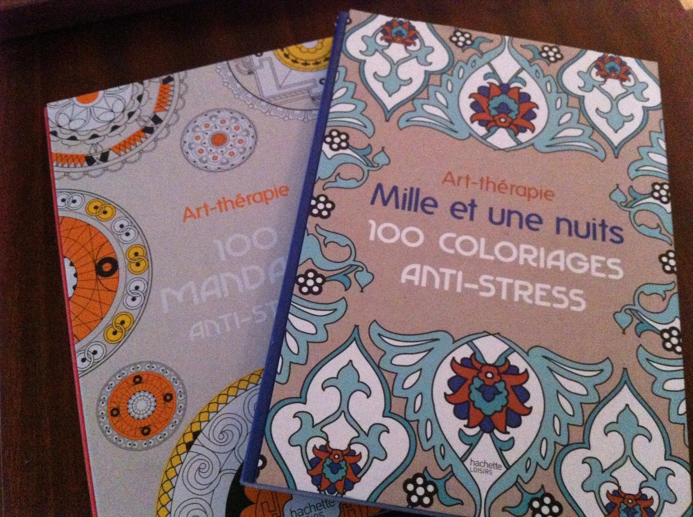 Tout savoir sur le coloriage pour adultes !3