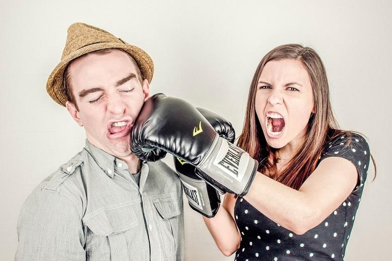 Un couple doit-il se disputer pour être heureux 2