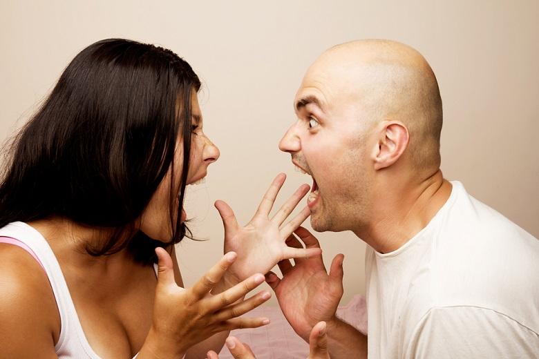 Un couple doit-il se disputer pour être heureux 4