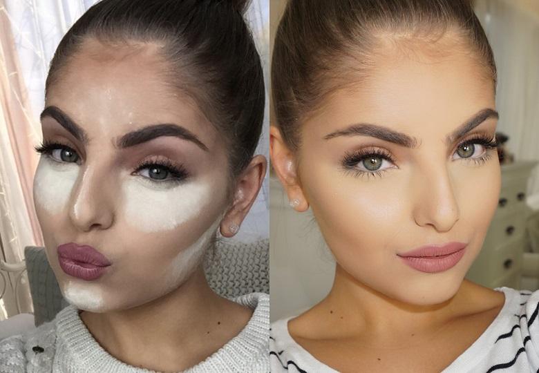 Avec le baking, votre maquillage tient plus longtemps 2