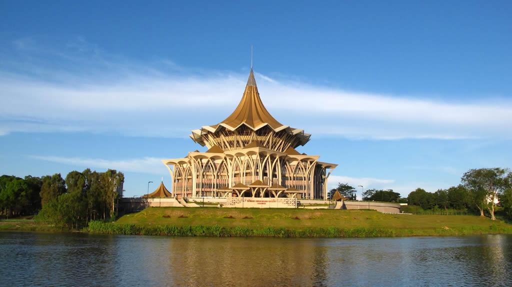 Sarawak - Malaisie
