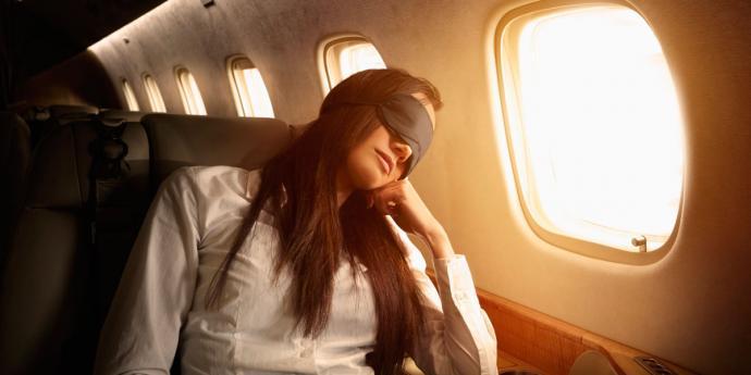 Comment faire de votre premier vol une expérience agréable ?