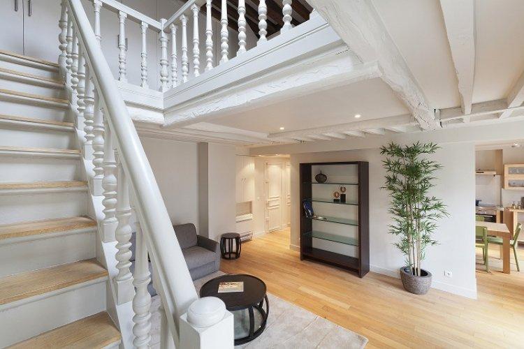 Tout savoir sur la tendance des escaliers design