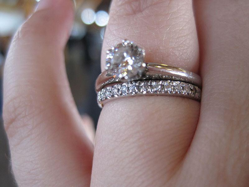 La bague de fiançailles idéale pour votre future femme