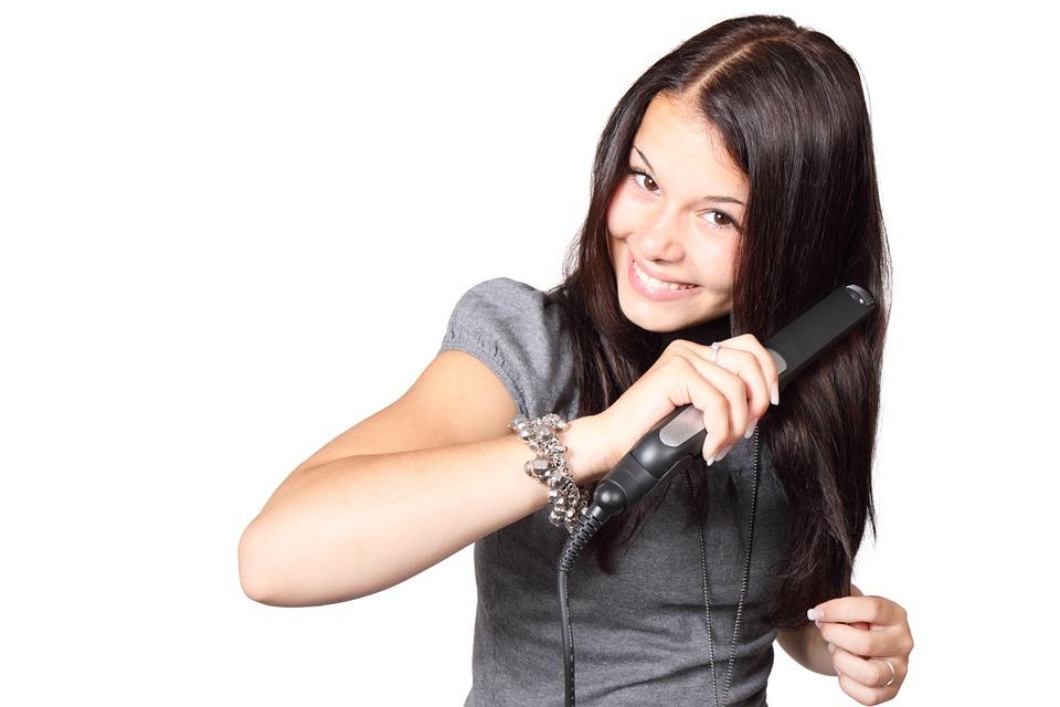 Pour toutes celles qui rêvent de devenir coiffeuse !