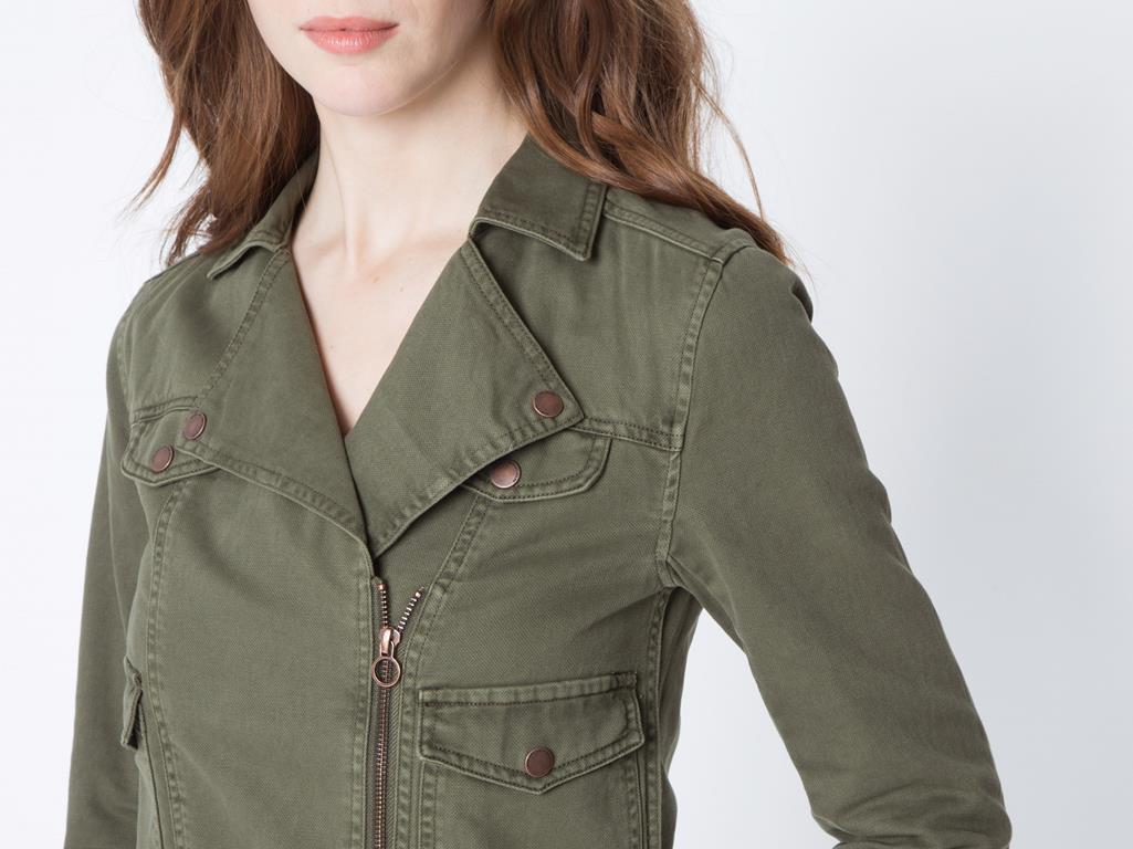 Une veste pas cher : une tenue classe et tendance