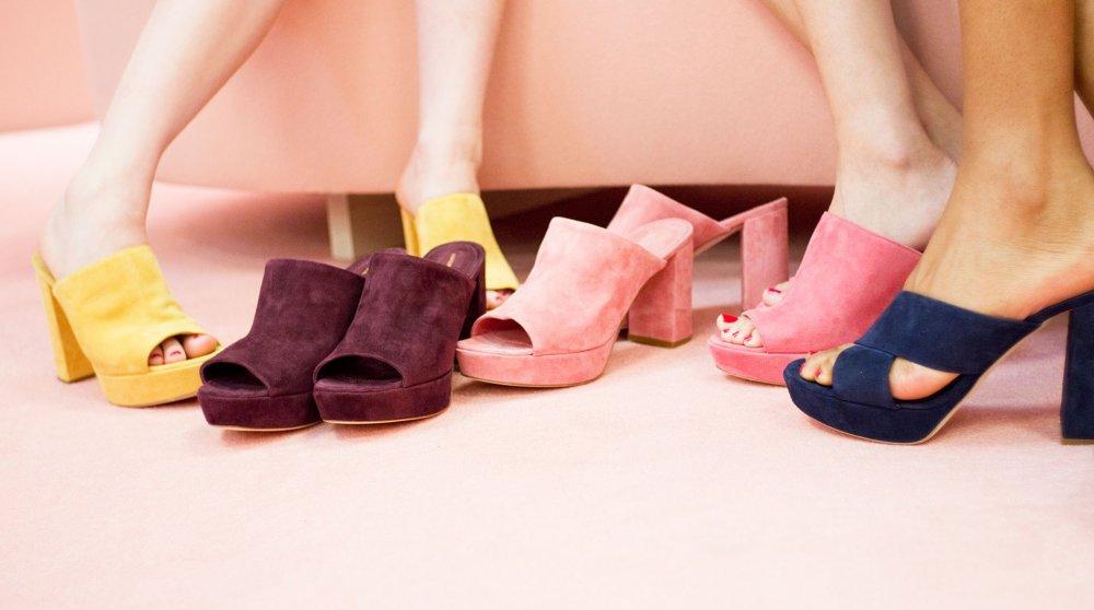 Quelles chaussures porter pour tous les jours?