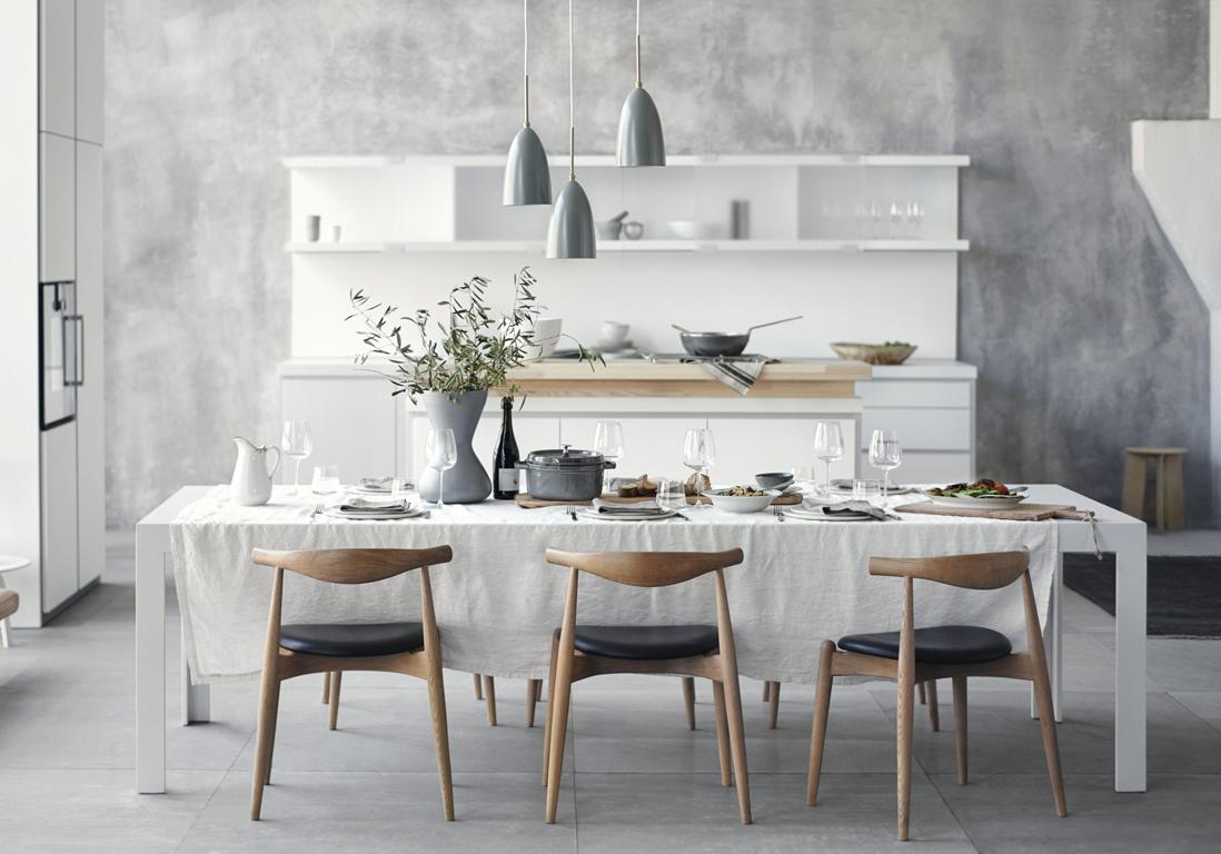 Comment construire une table personnalisée pour décorer sa salle à manger ?