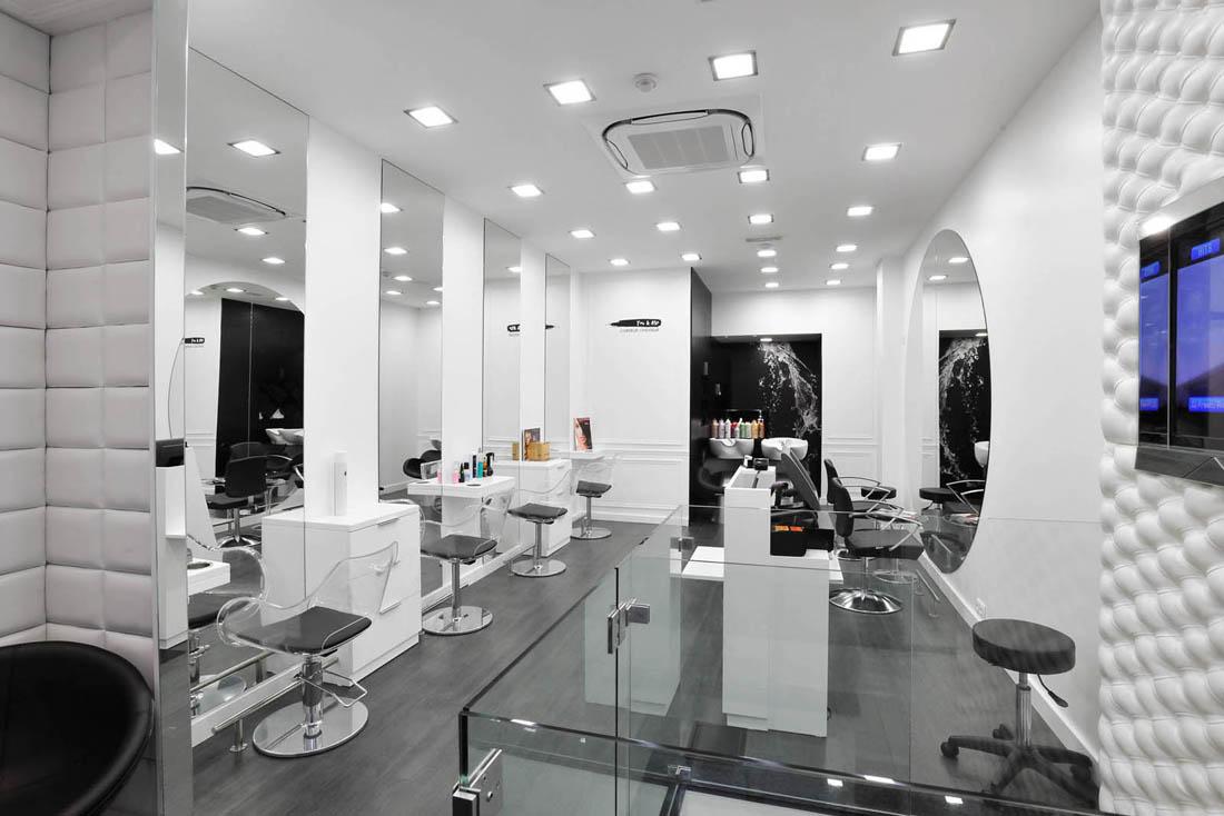 Mobilier de coiffure : ce qui existe en matière de mobilier de coiffure