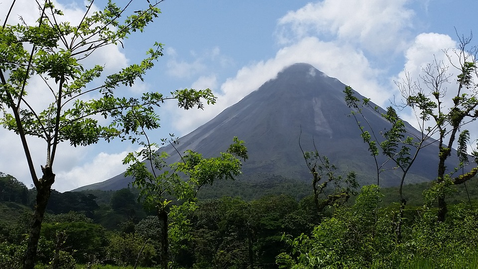 Les sites protégés costariciens qui valent un détour