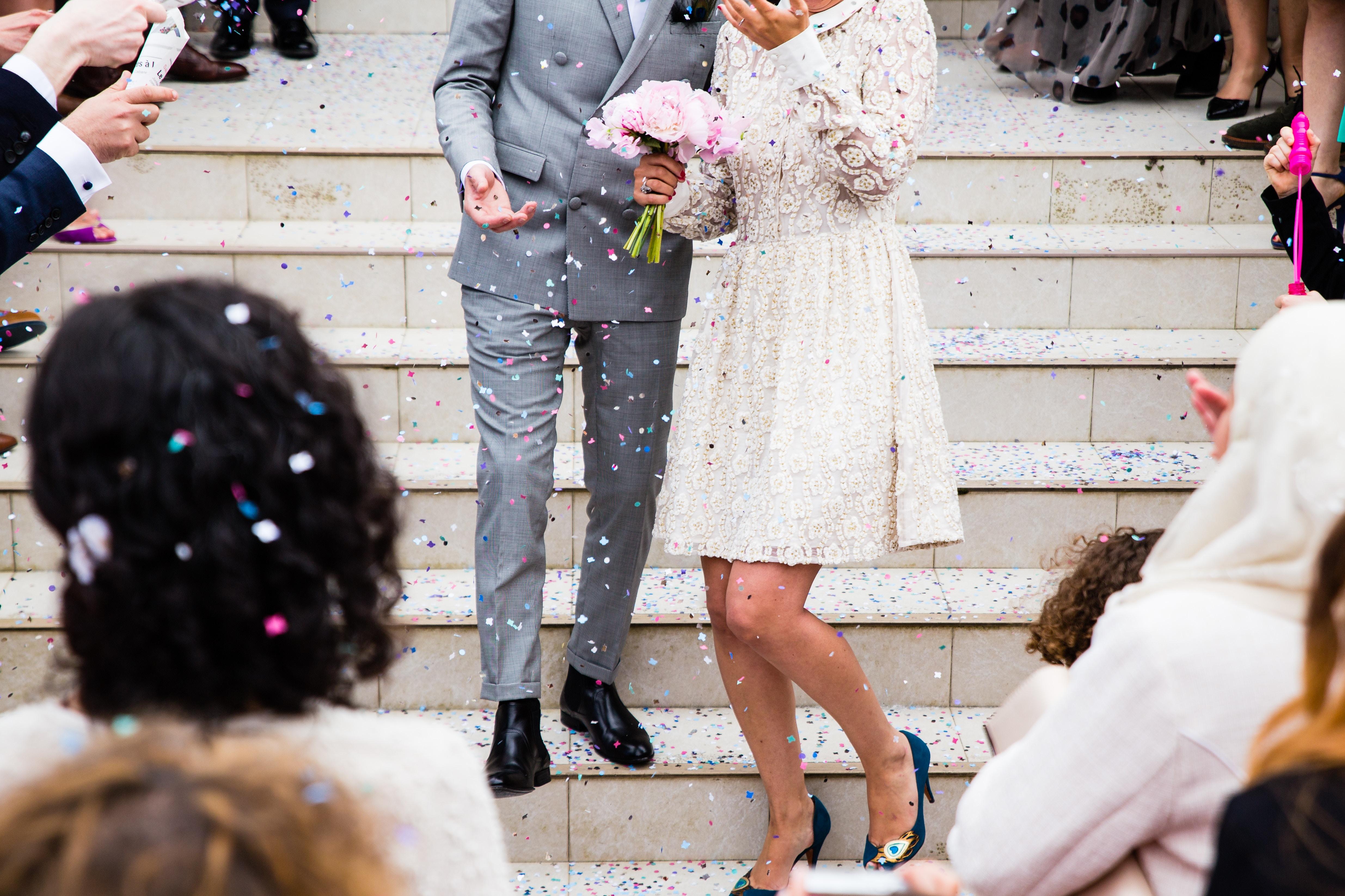 Comment réduire le budget de son mariage ?