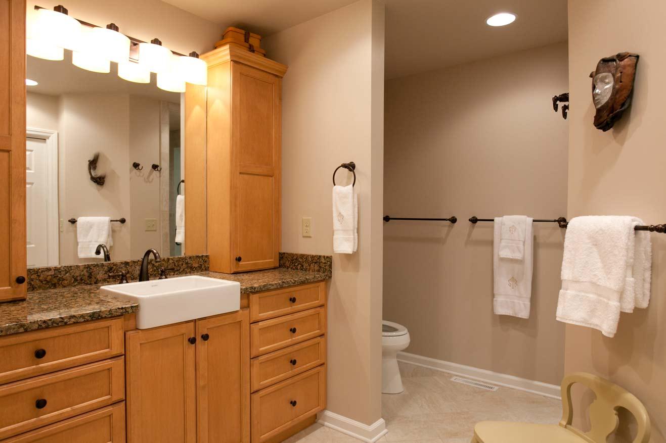 Quelques idées pour relooker sa salle de bain à petit prix