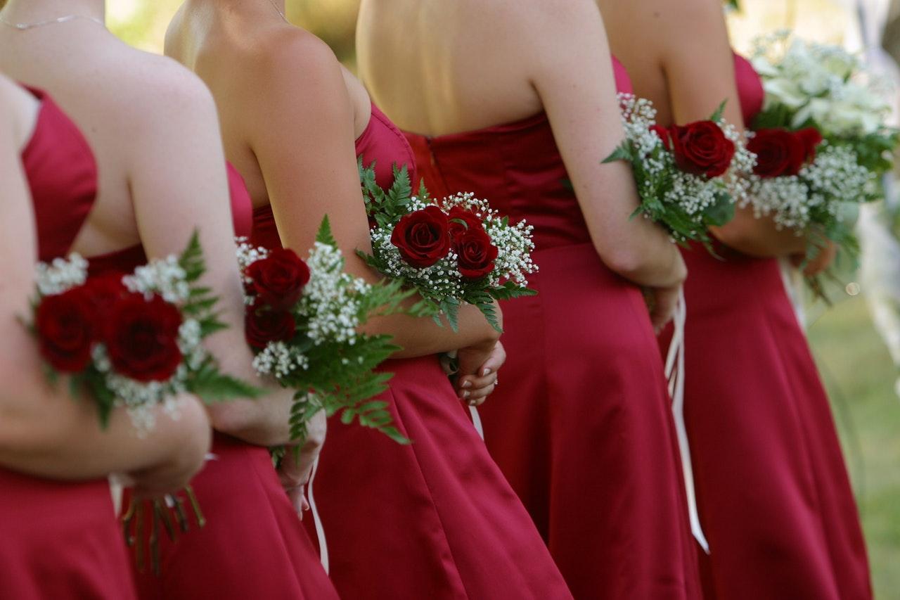 TOP10 des robes de cocktail pour un mariage
