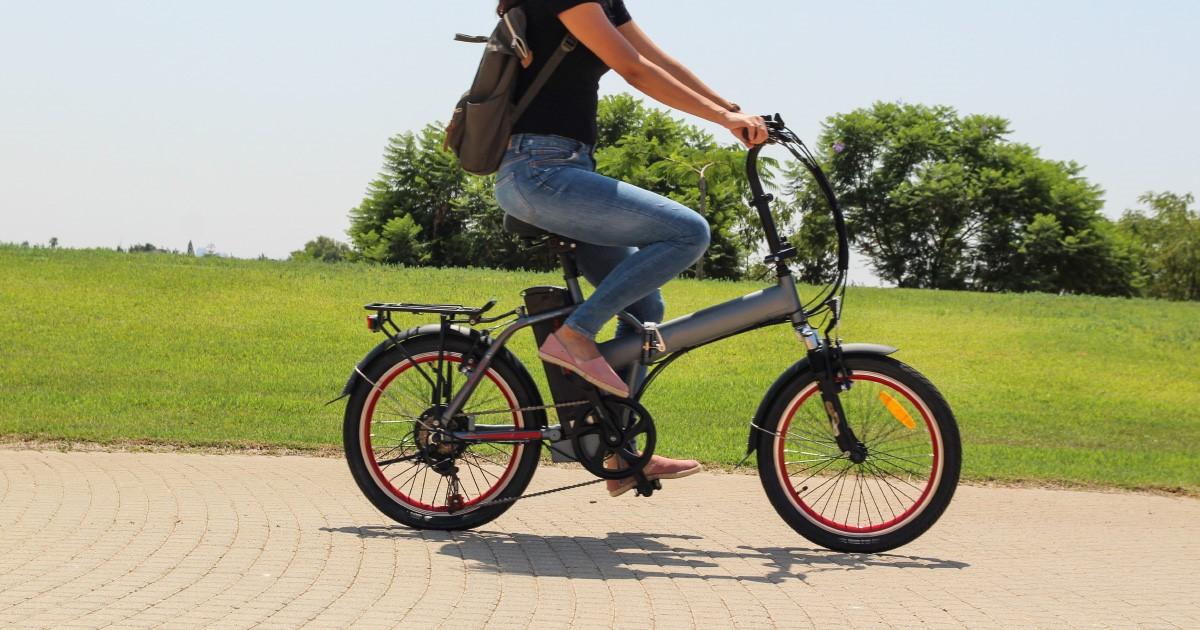 Vélo électrique : la solution pour garder la forme et respecter la nature