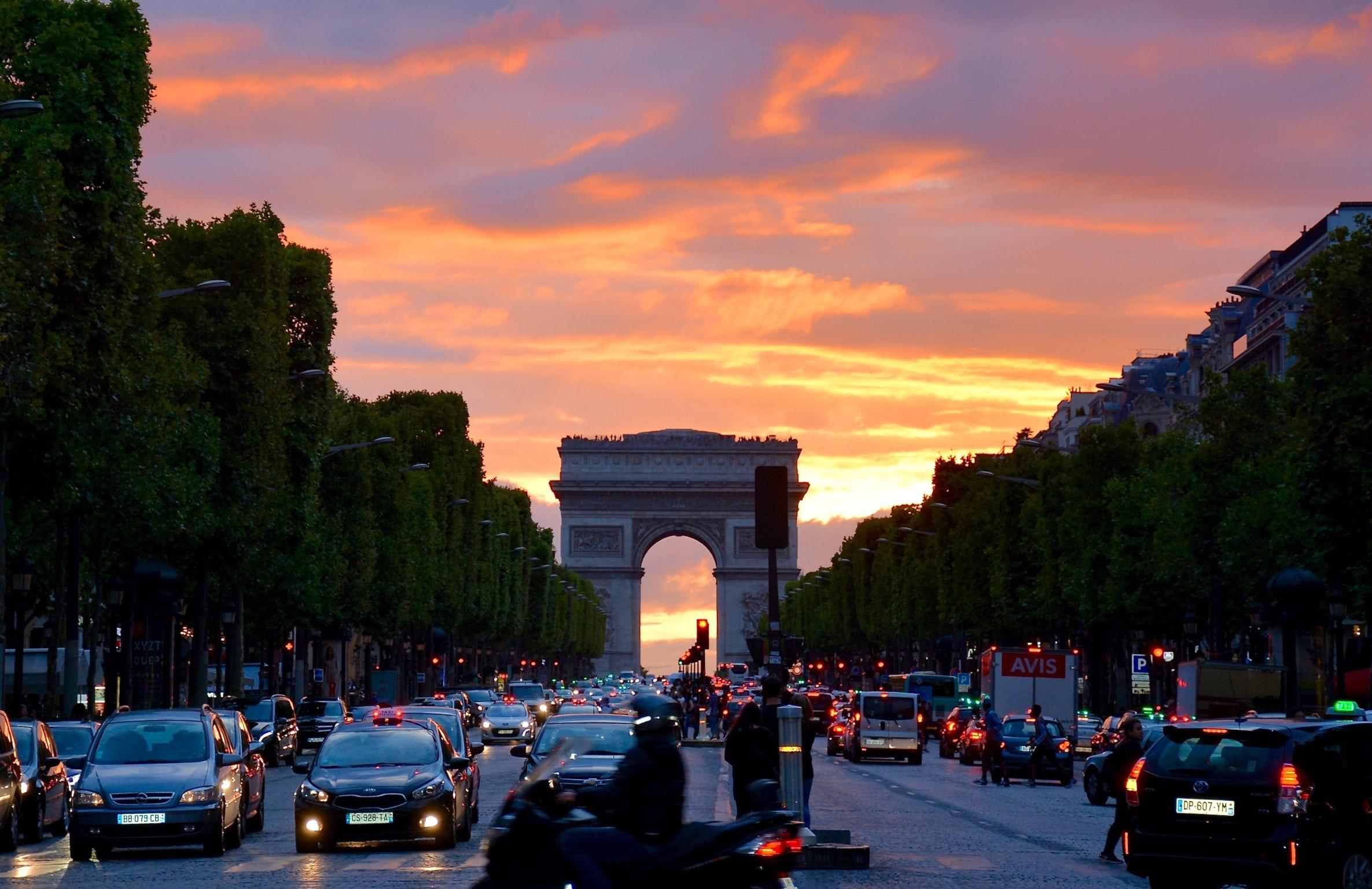Visitez Paris et ses incontournables !
