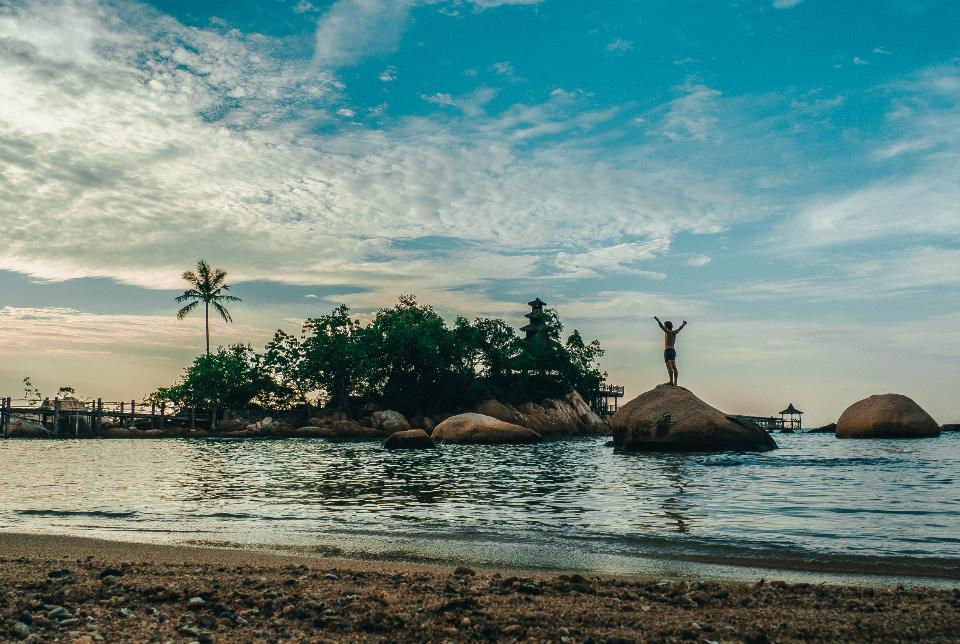 Colonie de vacances : les bienfaits pour les tous petits !
