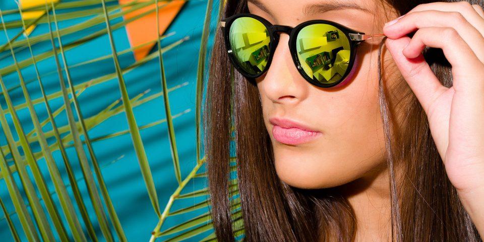 C'est l'été : quelle paire de lunettes de soleil choisir ?