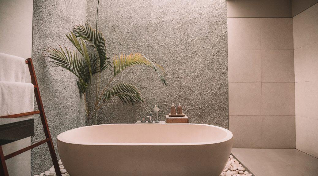 Conseils pour une petite touche de Feng Shui dans sa salle de bain