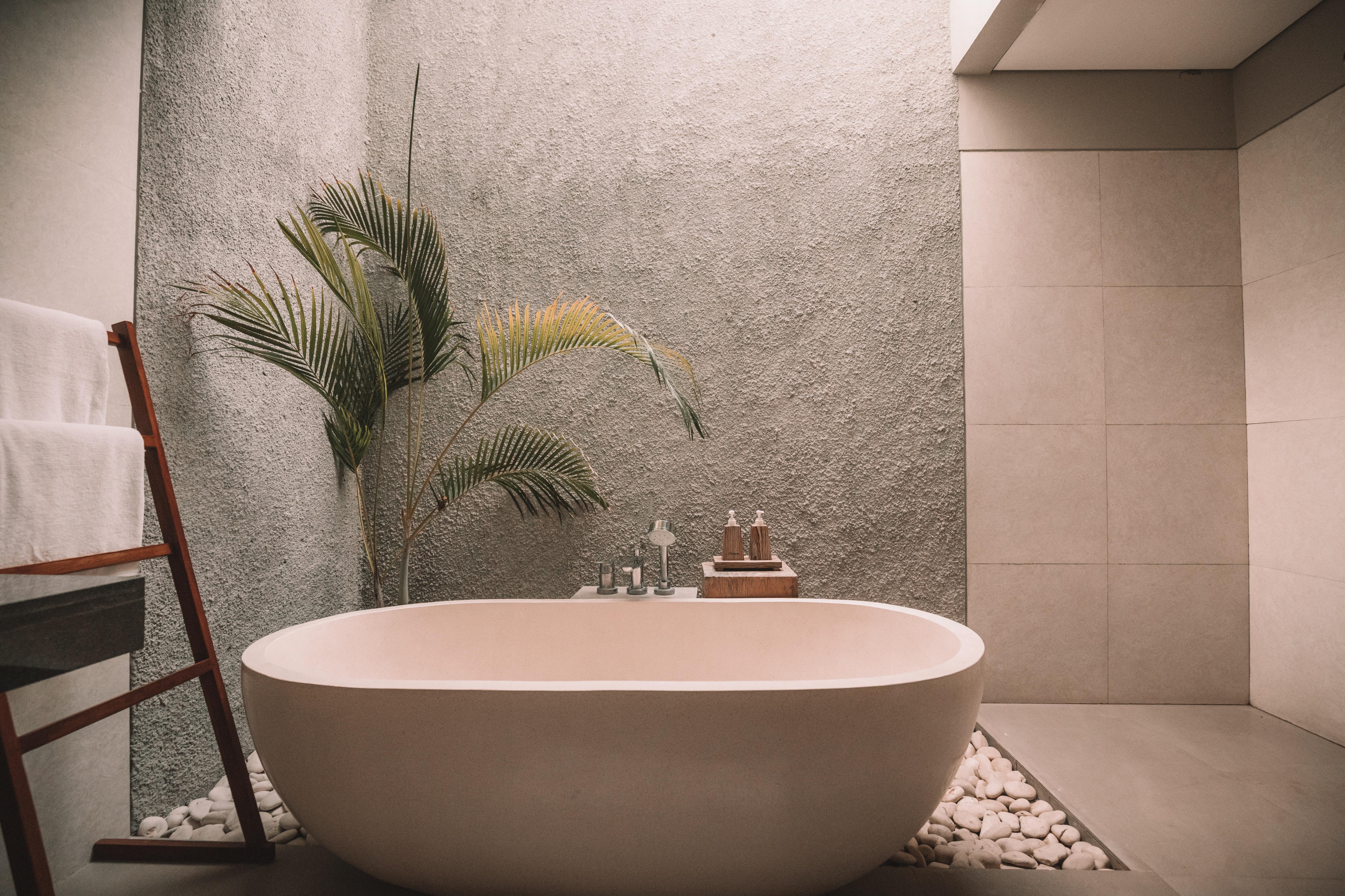Quelques astuces pour une petite touche de Feng Shui dans sa salle de bain !