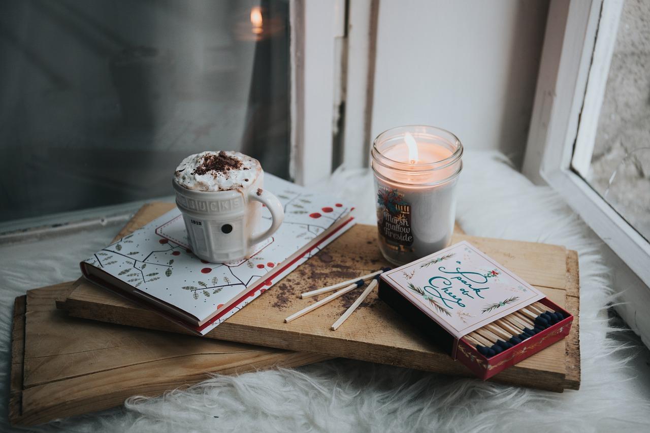 Les bougies parfumées naturelles, meilleures pour votre santé