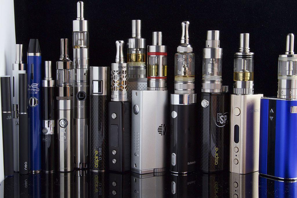 3 arguments en faveur du kit de cigarette électronique PockeX de chez Aspire