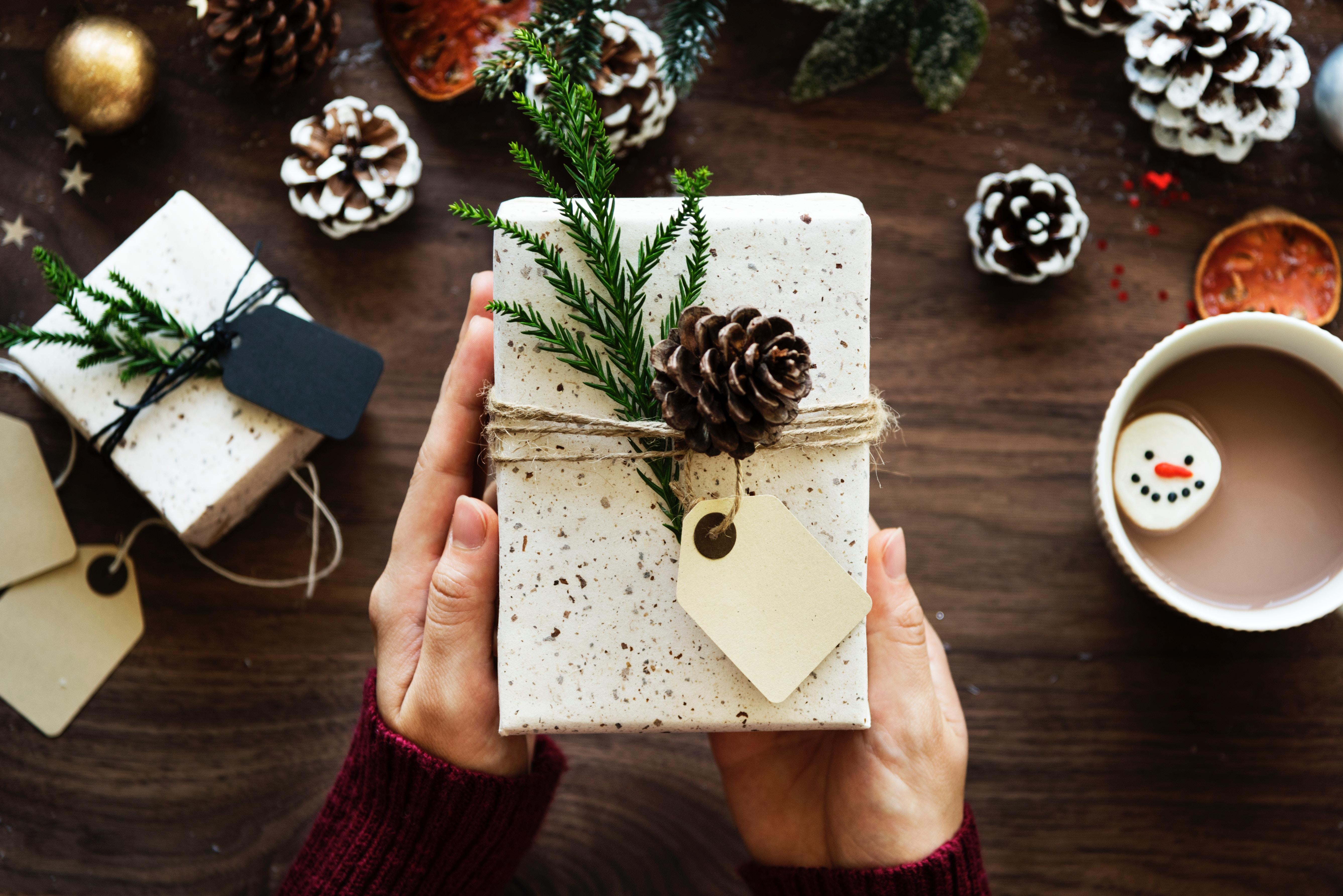 Pour un anniversaire ou la Saint-Valentin, offrez une box !