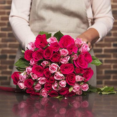 Fleurs D Amour Offrez De L Amour En Bouquet A Votre Moitie