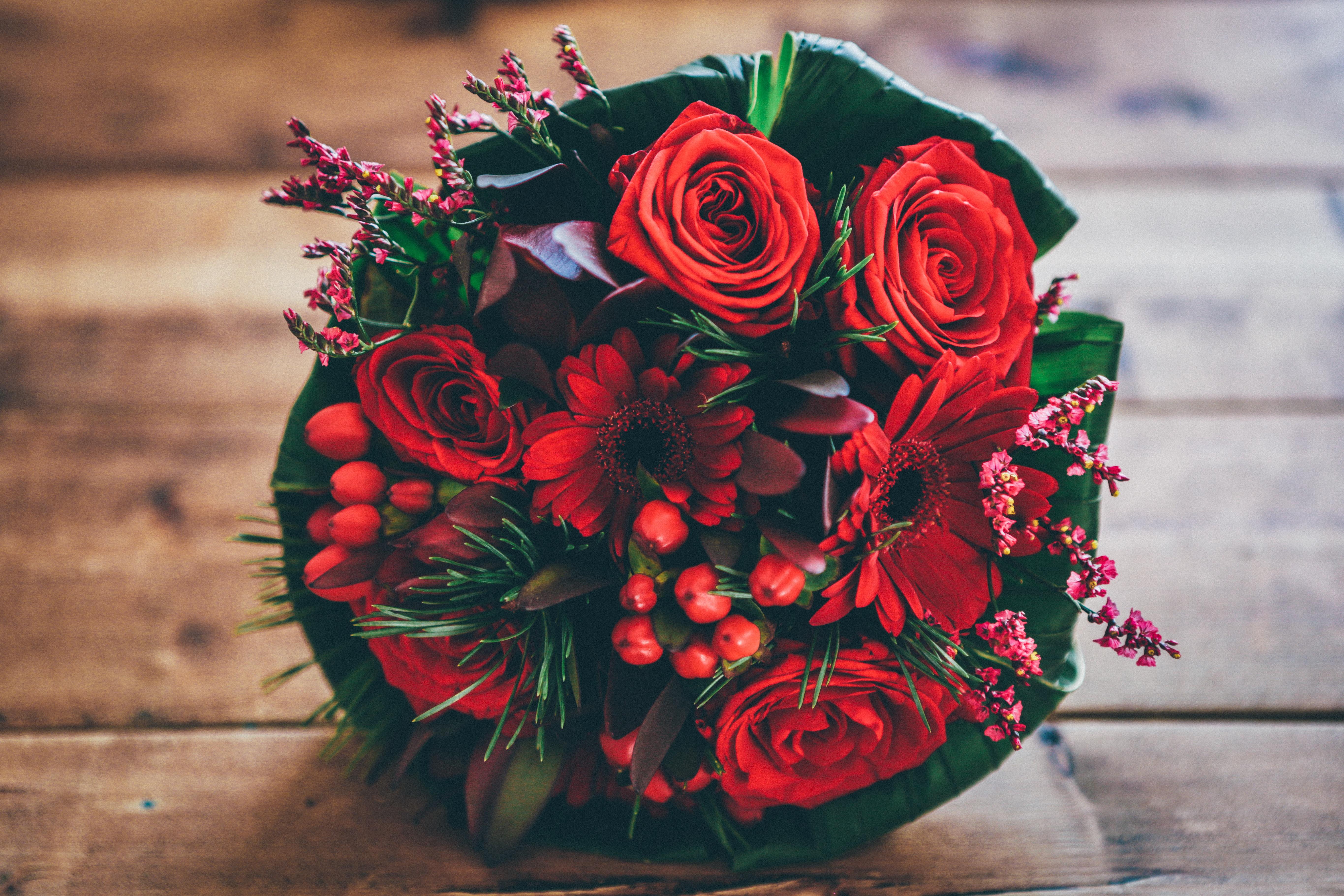 Quelles sont les plus jolies fleurs d'amour ?