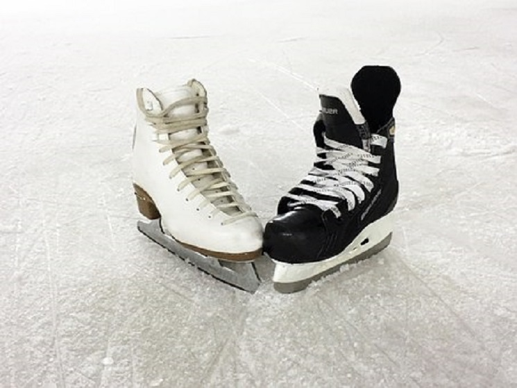 patins-a-glace