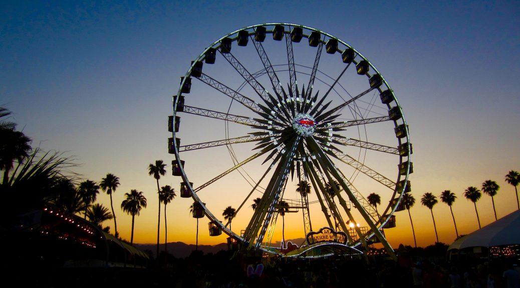 Quelles tenues devez-vous prévoir pour Coachella ?