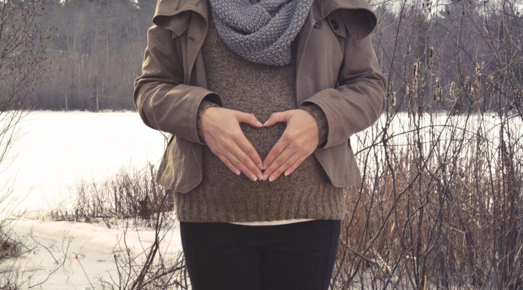 Cadeau de grossesse