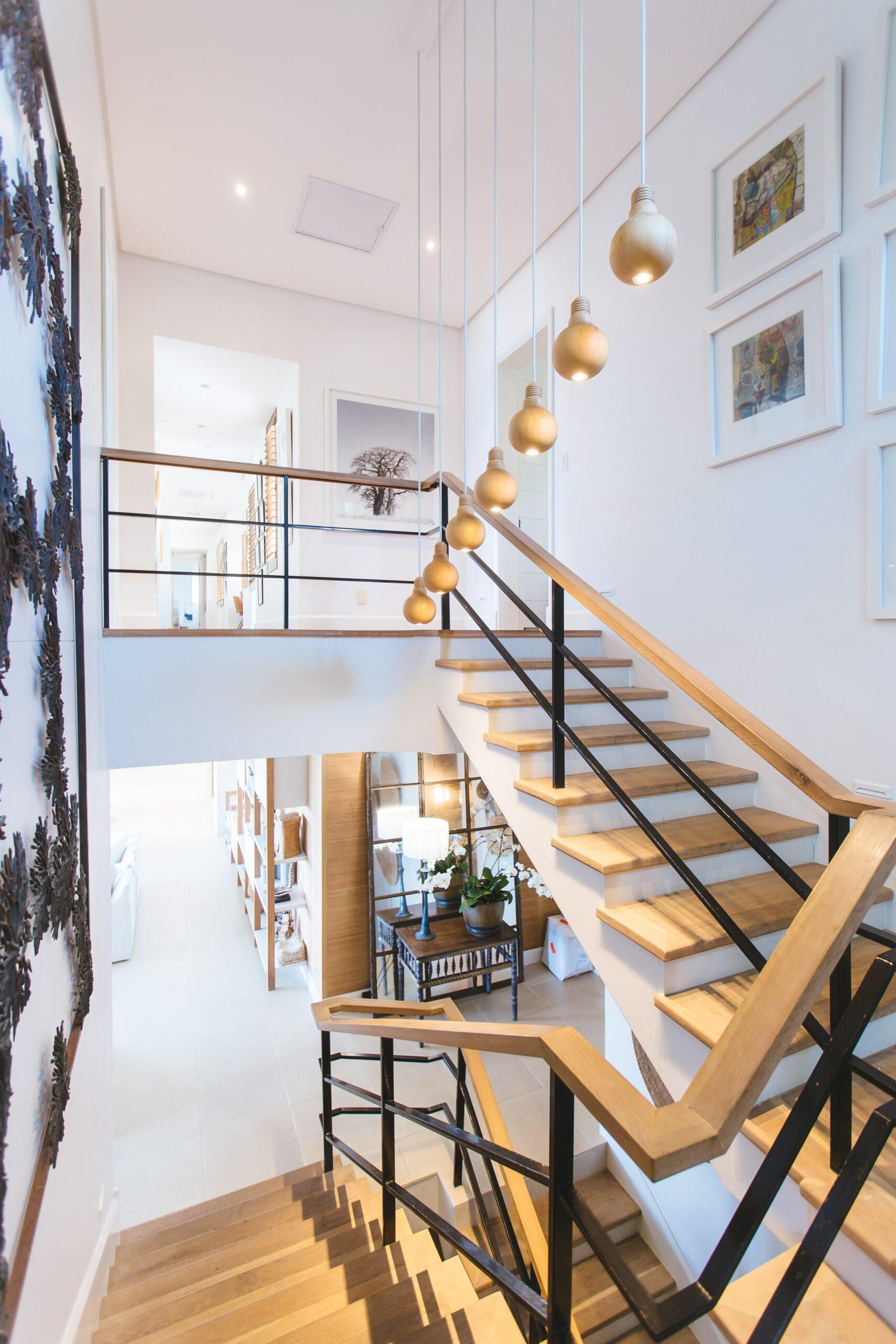 choisir escalier